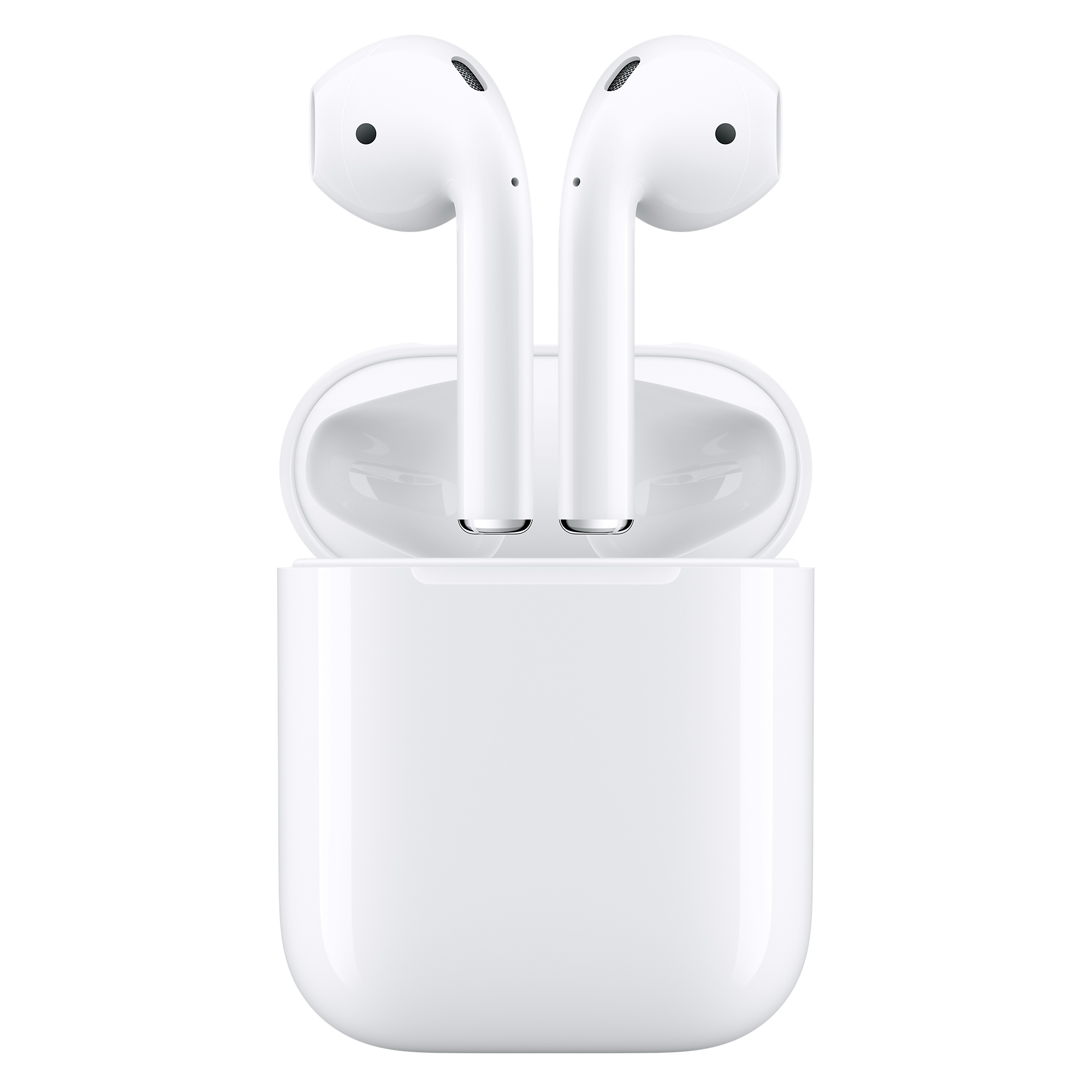 Strepito Auricular Apple MMEF2ZM/A Air Pods